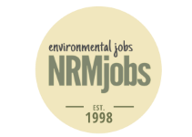 NRMjobs logo
