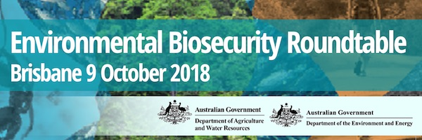 NRMjobs - 20001464 - Environmental Biosecurity Roundtable