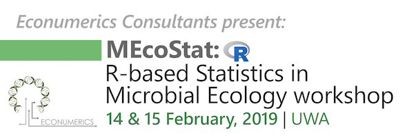 NRMjobs - 20002280 - MEcoStat: R-based Statistics workshop for beginners / intermediate data analysts
