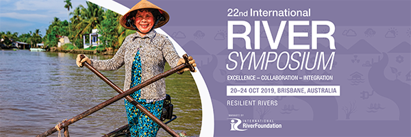 NRMjobs - 20002306 - 22nd International Riversymposium, Brisbane, Australia