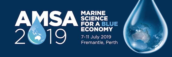 NRMjobs - 20002752 - AMSA 2019: Marine Science for a Blue Economy