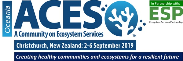 NRMjobs - 20002988 - Oceania Ecosystem Services Forum
