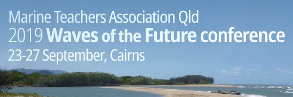 NRMjobs - 20003193 - 2019 Waves of the Future Conference - Cairns, 23-27 September