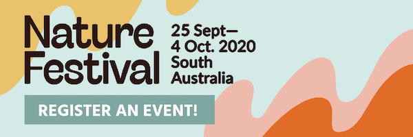 NRMjobs Notice 20006207 - Nature Festival - South Australia