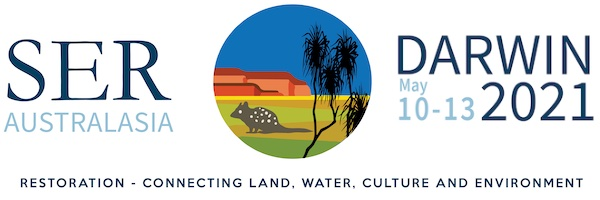 NRMjobs Notice 20007156 - Society for Ecological Restoration conference - May 10-13, Darwin